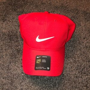 Nike Dri-Fit Hat.